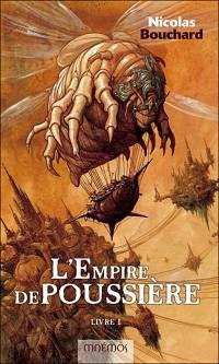 L'Empire de Poussière - Livre I #1 [2002]