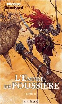 L'Empire de Poussière - Livre II [#2 - 2003]