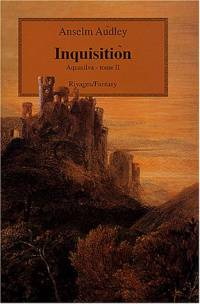 Aquasilva : Inquisition [#2 - 2003]