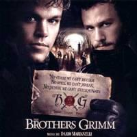 Les fréres Grimm [2005]