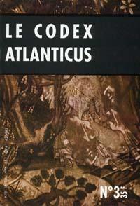 Le Codex Atlanticus [#3 - 1995]