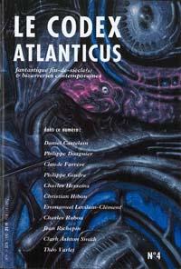 Le Codex Atlanticus [#4 - 1998]