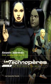 Les Technopères : La Pré-école Techno #1 [1998]