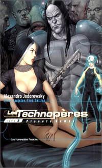 Les Technopères : Planeta Games #3 [2000]