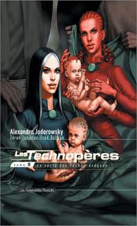 Les Technopères : La Secte des Techno-évêques #5 [2003]