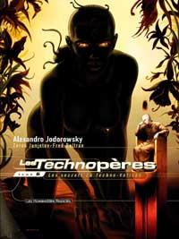 Les Technopères : Les Secrets du Techno-Vatican #6 [2004]