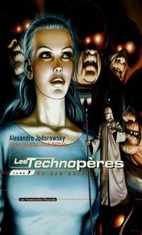 Les Technopères : Le Jeu parfait #7 [2005]