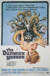 L'abomination de Dunwich : La malédiction de Dunwich [1970]