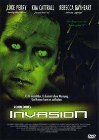 Invasion [1997]