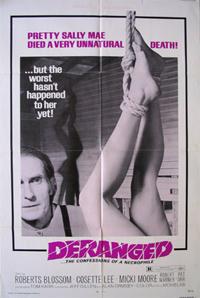 Deranged [1974]