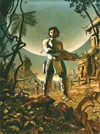 Le Dernier Troyen : Les Lotophages #3 [2005]
