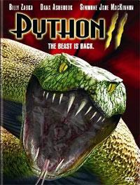 Python 2 : Le parfait prédateur [2002]