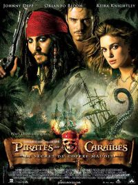 Pirates des Caraïbes : Le Secret du Coffre Maudit #2 [2006]