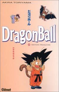 Dragon Ball #1 [1993]