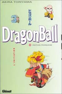 Dragon Ball #3 [1993]