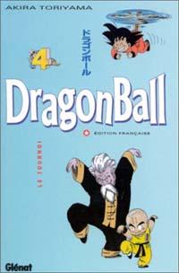 Dragon Ball [#4 - 1993]