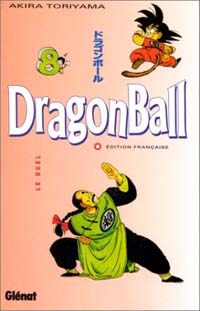Dragon Ball [#8 - 1994]