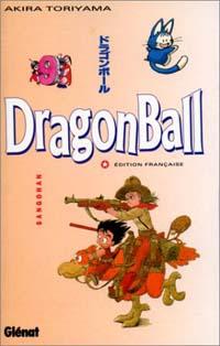 Dragon Ball [#9 - 1994]
