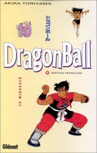 Dragon Ball #10 [1994]