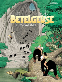 Les Mondes d'Aldebaran : Cycle de Bételgeuse: les cavernes Tome 4 [2003]