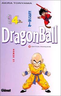Dragon Ball #14 [1995]