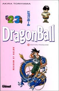 Dragon Ball #23 [1996]