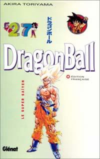 Dragon Ball #27 [1997]