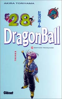 Dragon Ball #28 [1997]