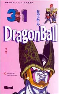 Dragon Ball #31 [1998]