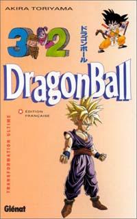 Dragon Ball [#32 - 1998]