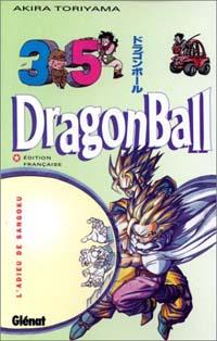 Dragon Ball [#35 - 1998]