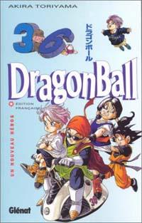 Dragon Ball #36 [1999]