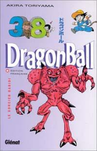 Dragon Ball #38 [1999]
