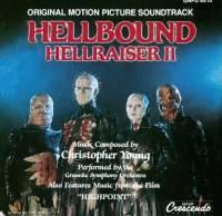 Hellraiser II, les écorchés [1990]