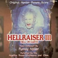 Hellraiser III [1992]
