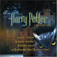 Harry Potter Collection [2005]
