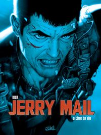 Jerry Mail : A Time to Die #2 [2006]