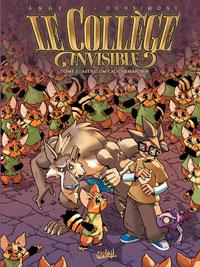 Le collège invisible : Astralum Cauchemardem #3 [2004]