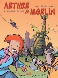 Légendes arthuriennes : Arthur & Merlin : Les armées du passé #2 [2005]