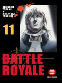 Battle Royale [#11 - 2005]