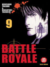 Battle Royale [#9 - 2005]