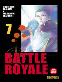 Battle Royale [#7 - 2004]
