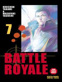 Battle Royale [#7 - 2004]