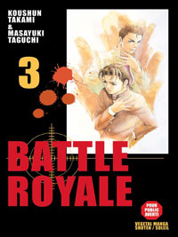 Battle Royale [#3 - 2003]