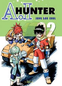 A.I Hunter [#2 - 2005]
