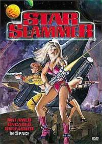 Star Slammer: La prison des étoiles [1992]
