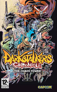 Darkstalkers : The Chaos Tower [2005]