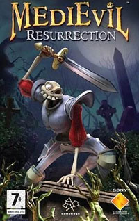 MediEvil Resurrection [2005]