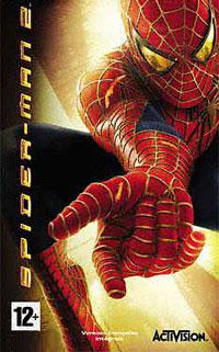 Spider-Man 2 [2005]