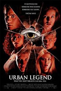 Urban Legend [#1 - 1999]
